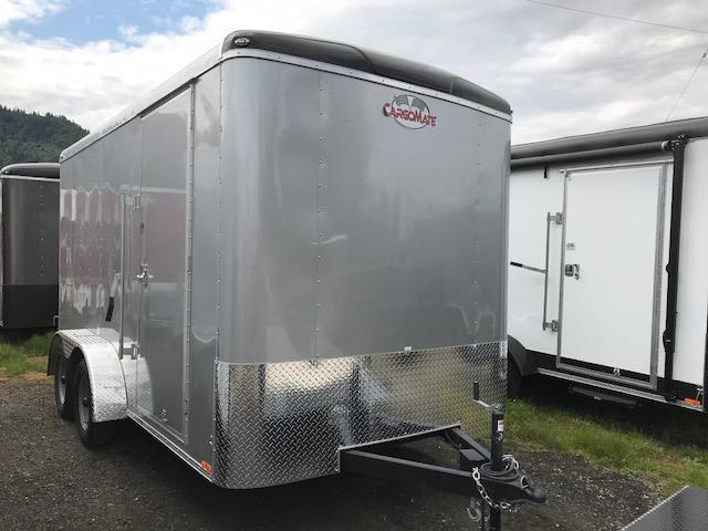 2019 Cargomate Blazer 7x14 Ramp