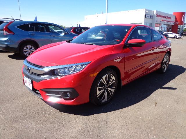 Sutherland Honda | New & Used Honda Dealer serving