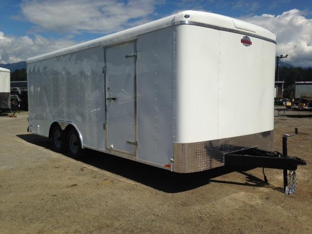 2019 Cargomate Blazer 8.5x20  Barn