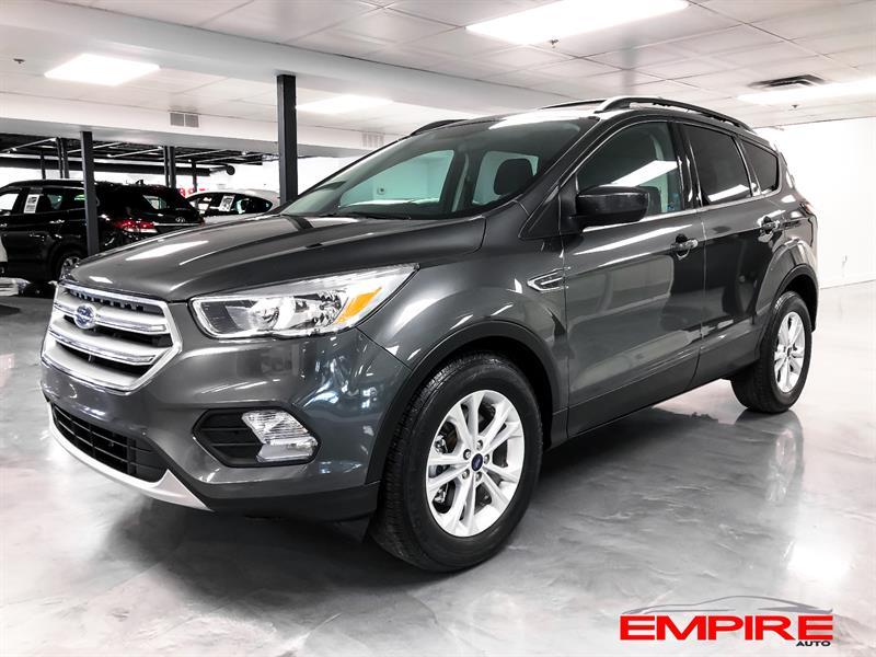 Ford Escape 2017 SE 2.0 CAMERA DE RECUL #A6725