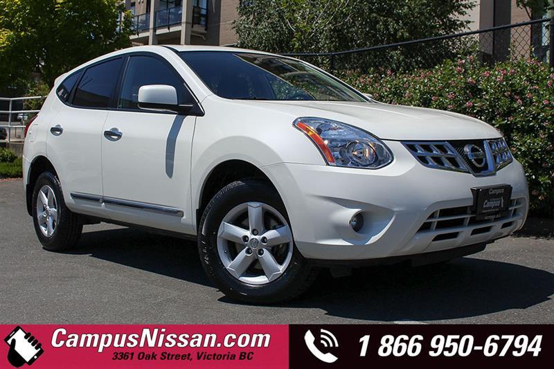 2013 Nissan Rogue S SUV  #JN2983
