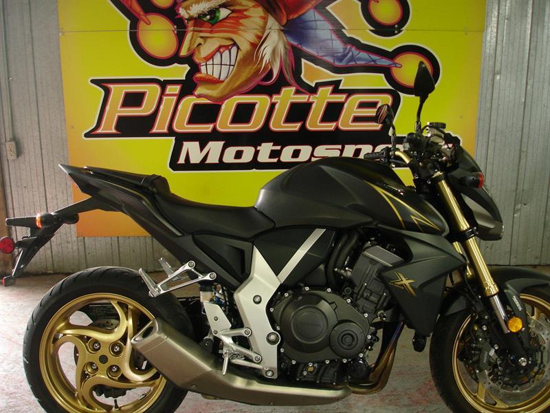 Honda CB1000RA 2012