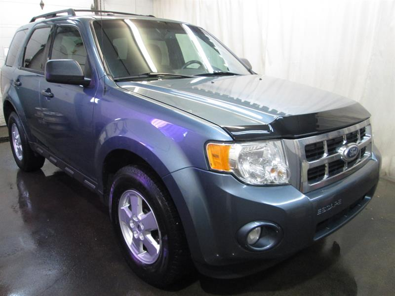 Ford Escape 2012  XLT #8-0533