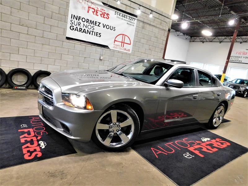 Dodge Charger 2011 SXT Premium #2340