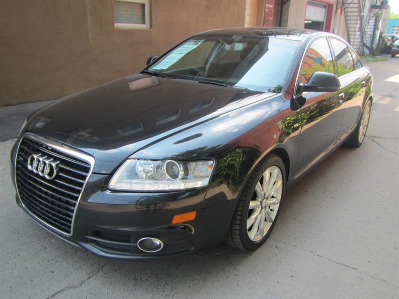 Audi A6 2010 S,LINE,,,FINANCEMENT MAISON $ 69 PAR SEMAINE #1825 S,LINE