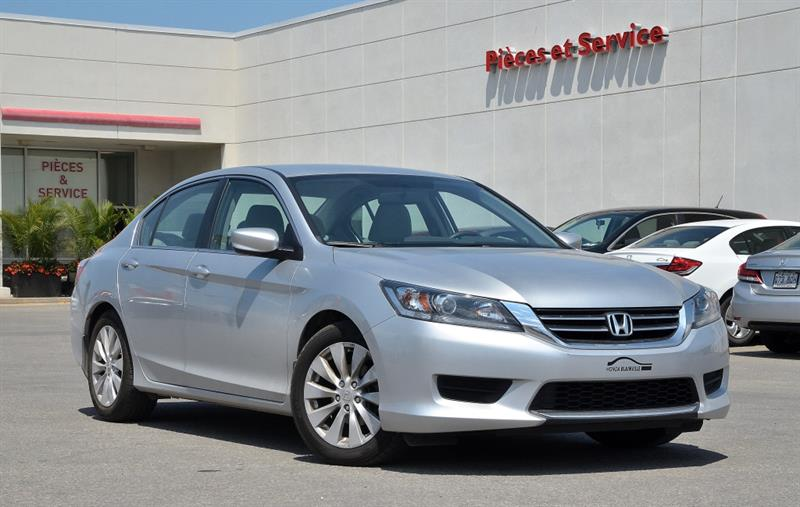Honda Accord Berline 2015 4 portes LX automatique #U-1239