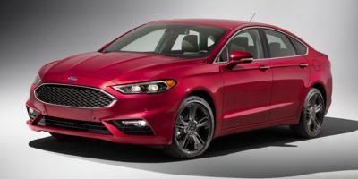Ford Fusion 2018 SE #80936