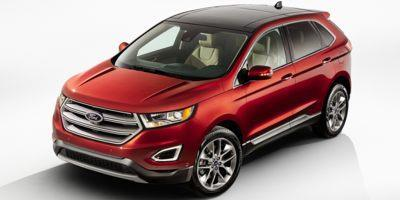 Ford EDGE 2018 SEL #18688