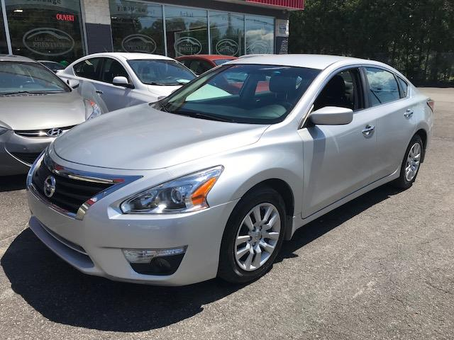 Nissan Altima 2014  ***1-2-3-4 CHANCES CREDIT*** #*046-4215-RD