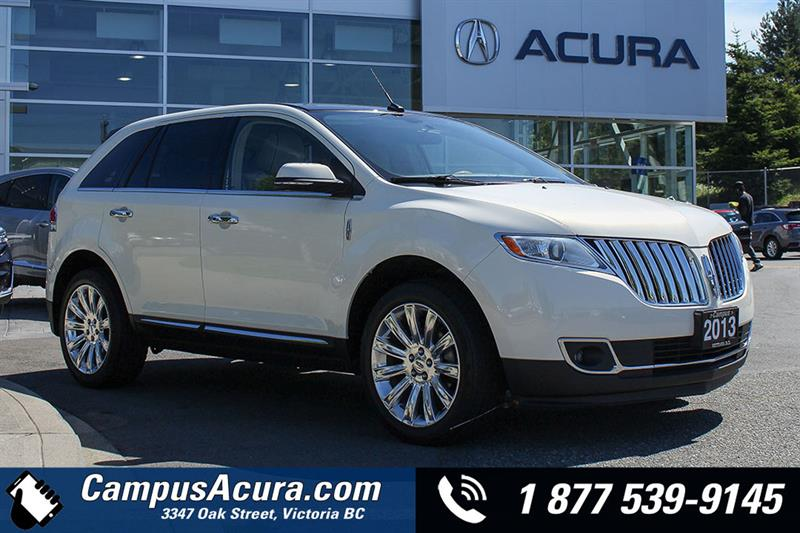 2013 Lincoln MKX AWD 4dr #18-6233A