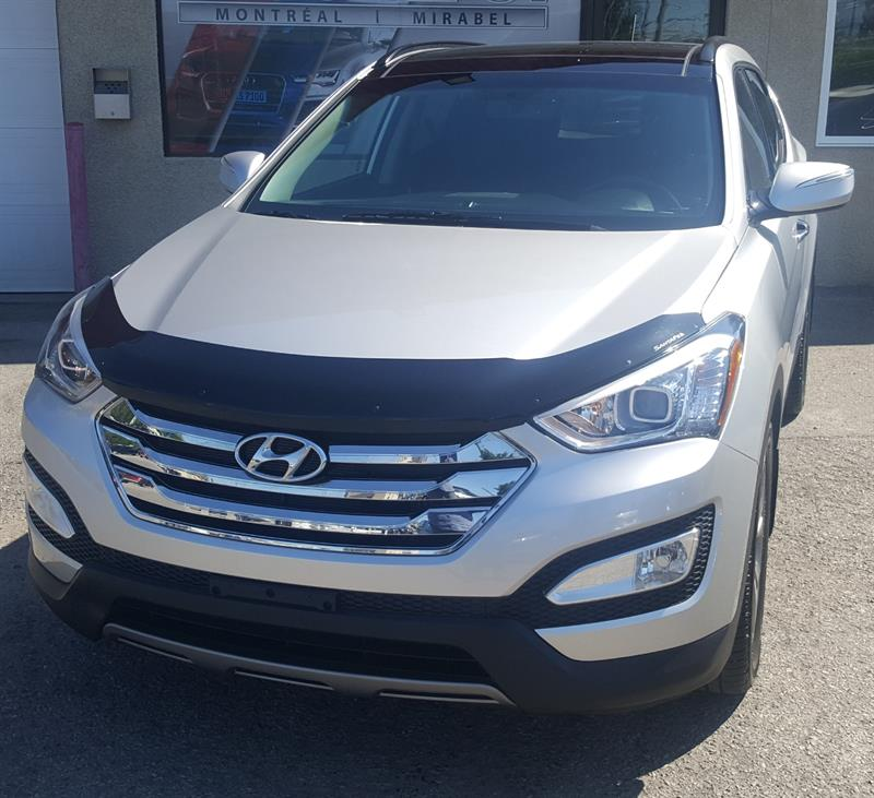 Hyundai SANTA FE SPORT 2014 AWD 2.0T LIMITED NAVI TOIT CUIR #6201