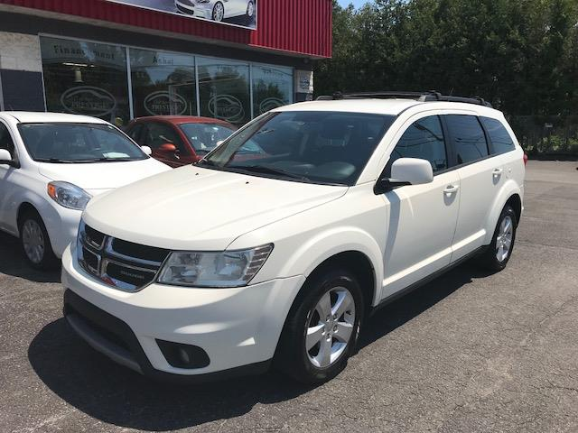 Dodge Journey 2012 SXT  ***GARANTIE 1 AN GRATUITE*** #196-4127-TH-SUTIL