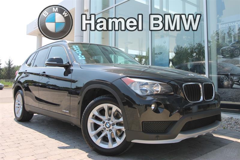 2015 BMW X1 AWD 4dr xDrive28i 2,9% 84 MOIS #U18-137