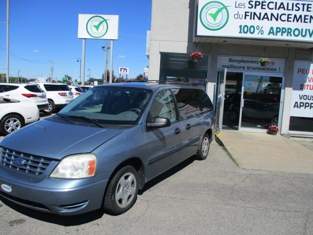 Ford Freestar 2004 4dr SE #18-084-1