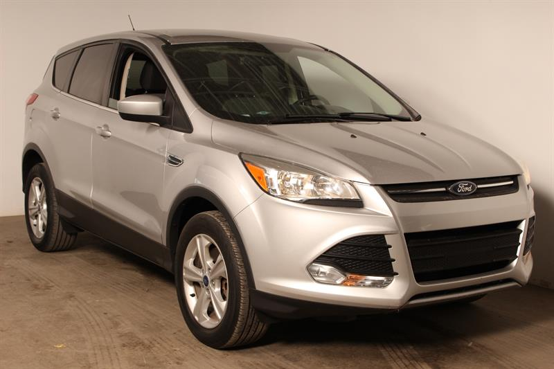 Ford Escape 2013 SE ** AWD ** #81032a