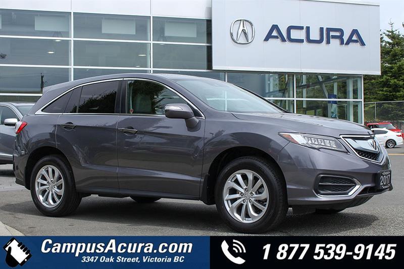 2017 Acura RDX Tech Tech #19-6249A