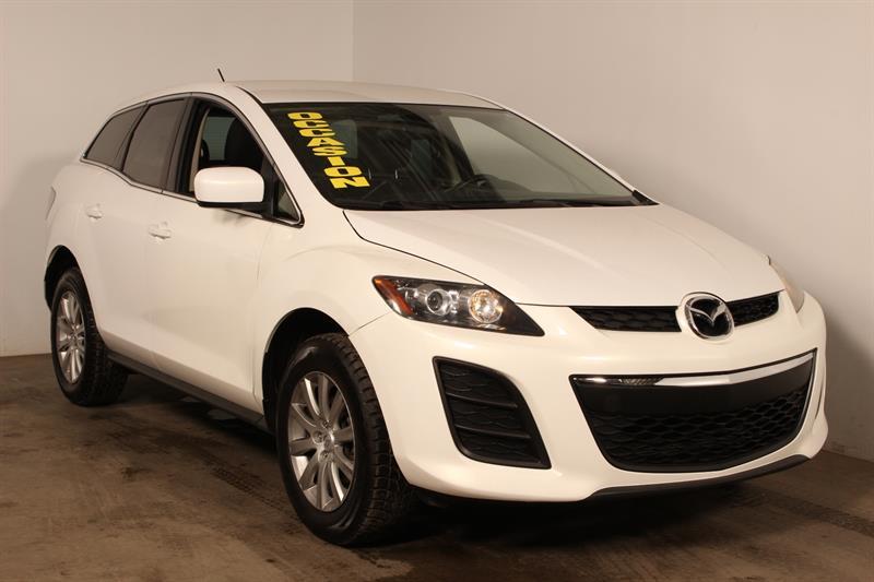Mazda CX-7 2011 GX ** BAS KM ** #80932A