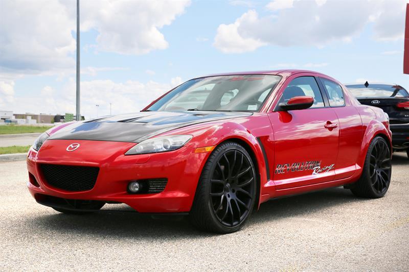 2006 Mazda RX-8 GT #K1063