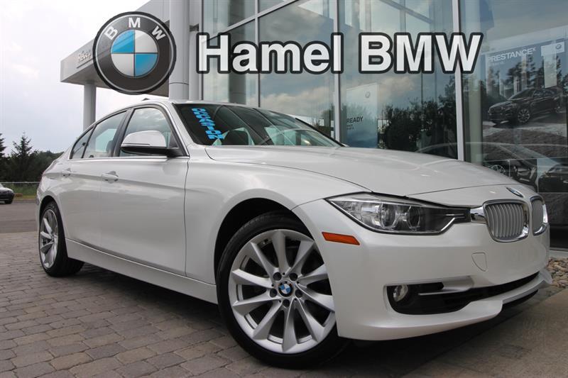 2014 BMW 3 Series 4dr Sdn 328i xDrive AWD 1,9% 84 MOIS #u18-146