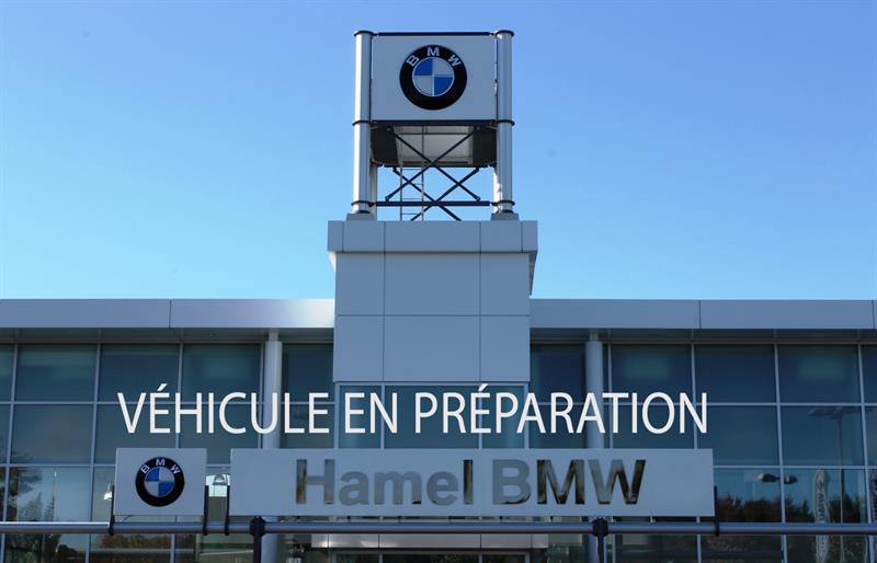 2015 BMW 3 Series 4dr Sdn 320i xDrive AWD 2,9% 84 MOIS #U18-154