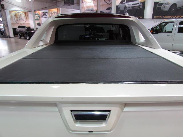 Cadillac escalade ext ext luxury gps navi 2010 occasion for Escalade interieur quebec