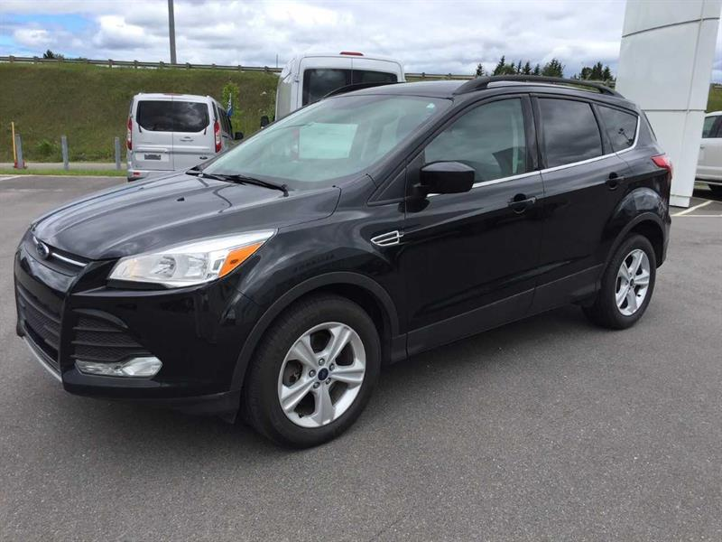 Ford Escape 2015 4WD 4dr SE #C3018