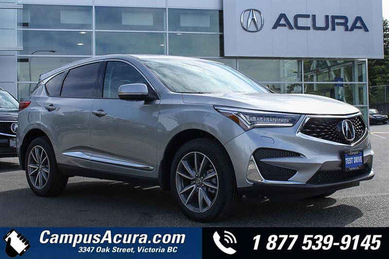 2019 Acura RDX Elite #19-6008