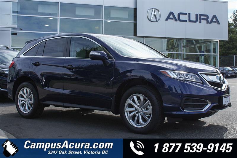 2018 Acura RDX Tech #18-6236