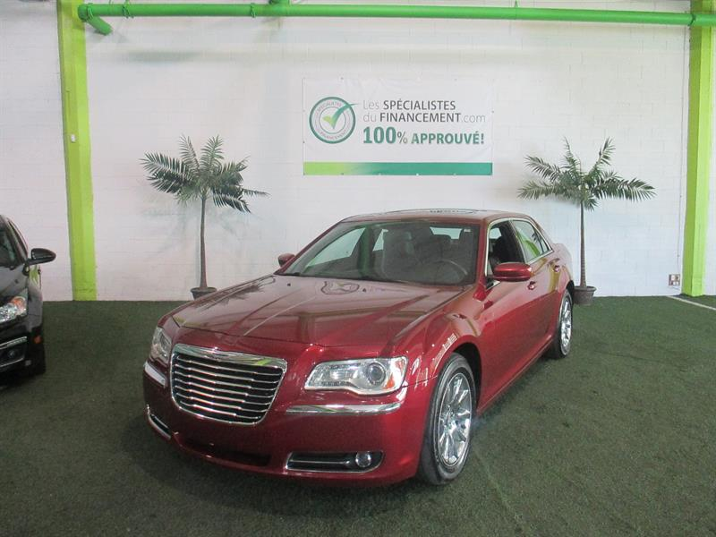 Chrysler 300 2013 4dr Sdn Touring RWD #2217-04