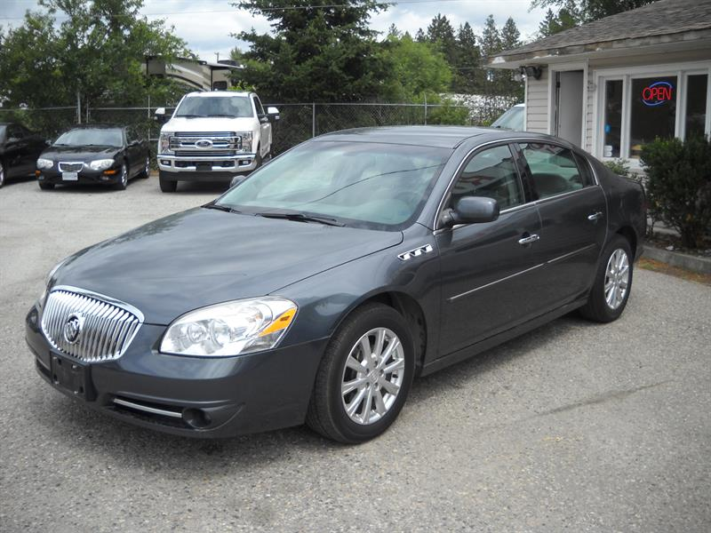 2011 Buick Lucerne CXL Only 54838 Kms....SOLD.... #A-8004