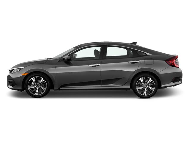 2018 Honda Civic DX #18-0852