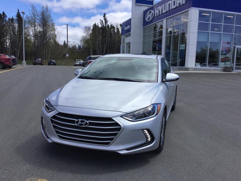 2018 Hyundai Elantra SE #EL8016