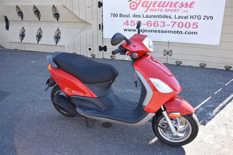 Piaggio Fly 150 2006