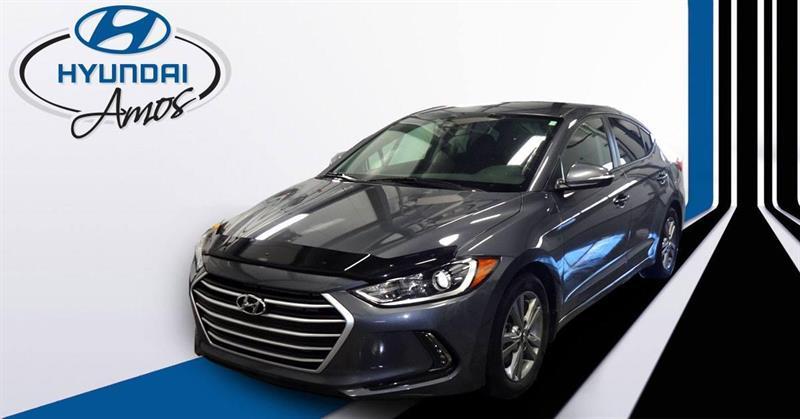 Hyundai Elantra 2017 GL #26222
