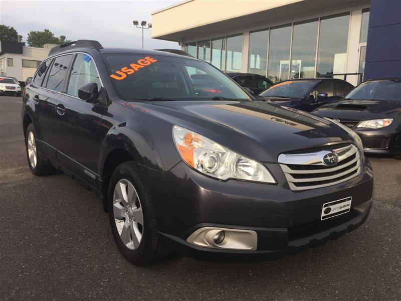 Subaru Outback 2011 commodite #J1052A