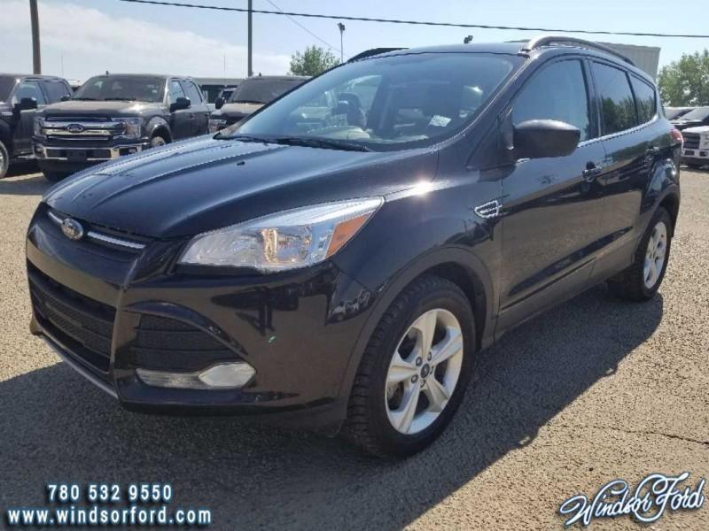 2014 Ford Escape SE #RT0098C