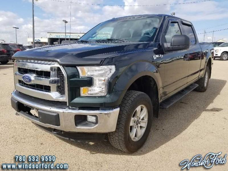 2015 Ford F-150 XLT #RT0045A