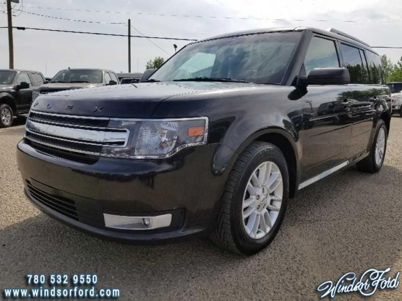2013 Ford Flex SEL #RT0500A