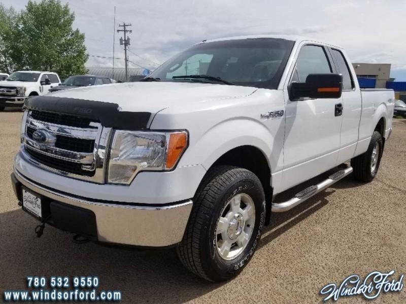2013 Ford F-150 XLT #RT0817A
