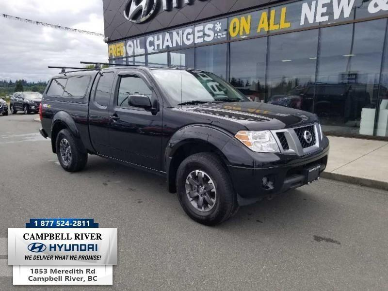 used Nissan for sale in Campbell River - Campbell River Hyundai
