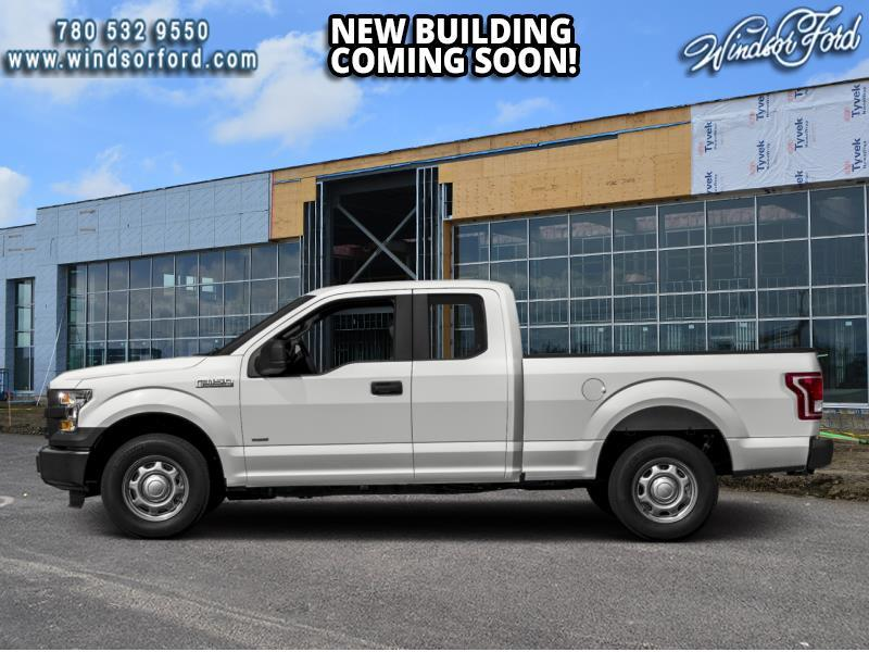 2017 Ford F-150 XL #QT1442