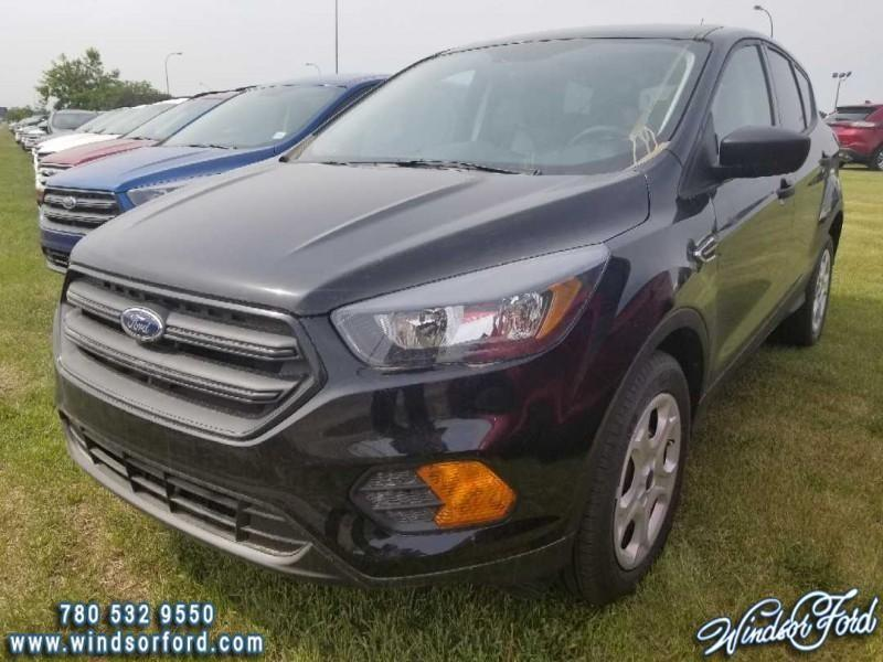 2018 Ford Escape S #RT0151