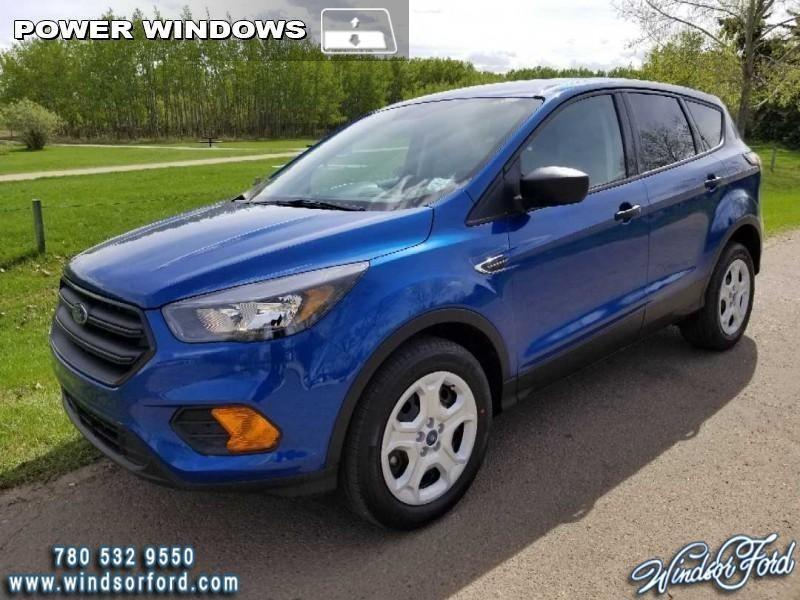 2018 Ford Escape S #RT0067