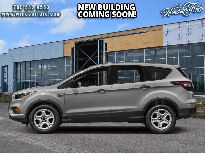 2018 Ford Escape SE 4WD #RT0158
