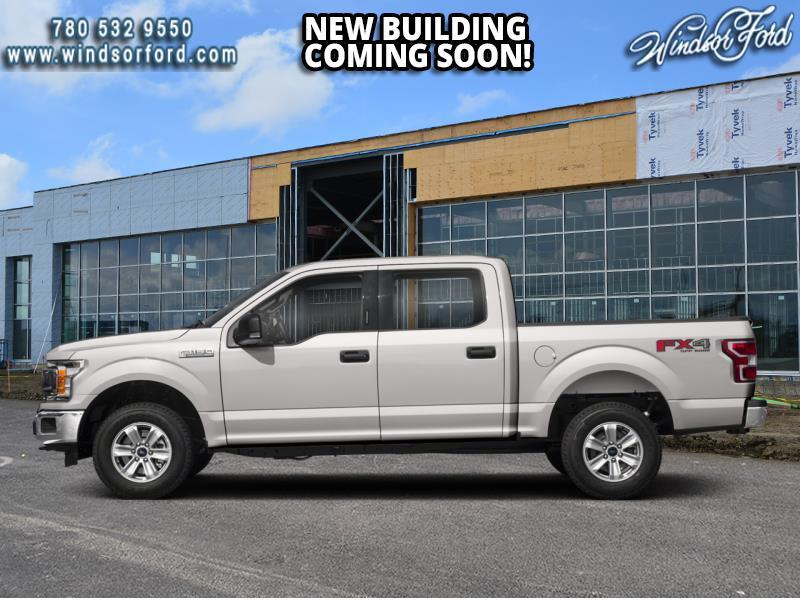 2018 Ford F-150 Platinum #RT0307