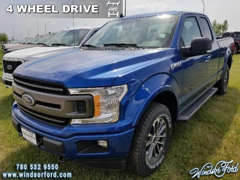 2018 Ford F-150 XLT #RT0427