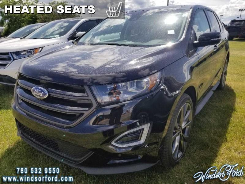 2018 Ford EDGE Sport AWD #RT0461