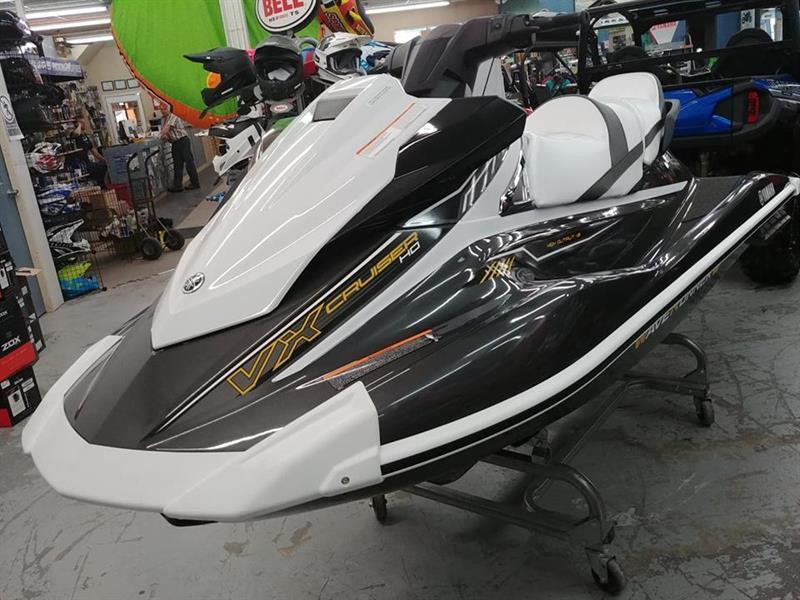 Yamaha VX Cruiser 2018