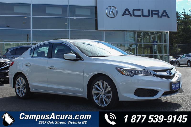 2017 Acura ILX 4dr Sdn #D17-9041