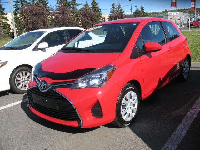 Toyota Yaris 2017 3dr HB CE #18506B